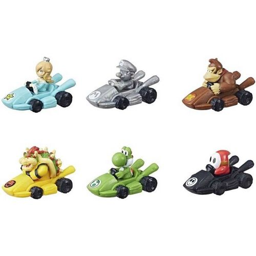 Monopoly Gamer Mario Kart Power Packs - Assorted