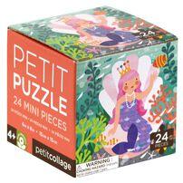 Petit Collage Petit Puzzle Mermaid