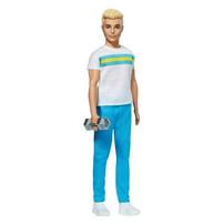 Barbie Ken Fashionista 60th Anniversary Doll - Assorted