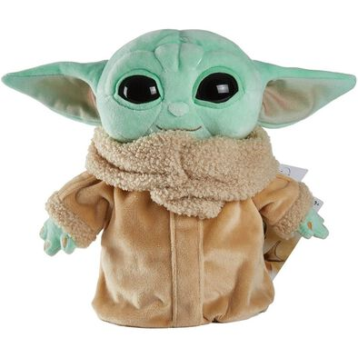 Star Wars The Child Plush Toy 8 Inch Small Yoda Baby Figure