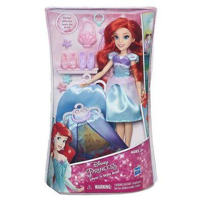 Disney Princess Customizable Fashion Dress - Assorted