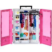 Barbie Fashionistas Ultimate Closet