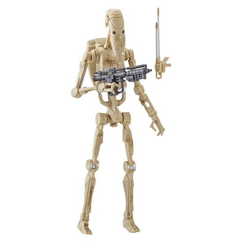 Star Wars E1 Bl Battle Droid
