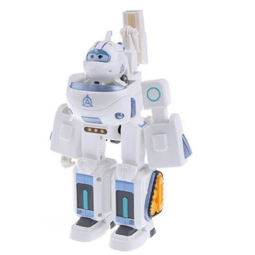 Super Wings Transforming Vehicle Astra