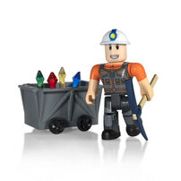 Roblox Core Figure Megaminer Wave 8