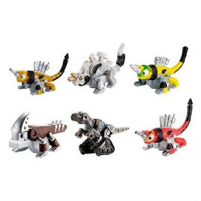 Dinotrux Reptool - Assorted