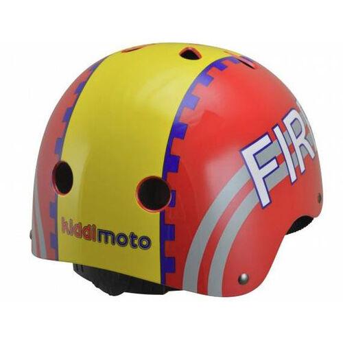 Kiddimoto Helmet Fire