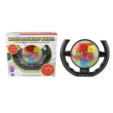 Tenglong Maze Steering Wheel