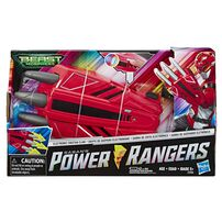 Power Rangers Beast Morpers Red Cheetah Claw