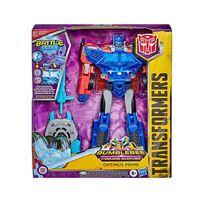 Transformers Cyberverse Battle Call Officer Class - Assorted