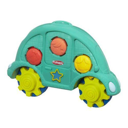 Playskool Psg Roll N Gears Car
