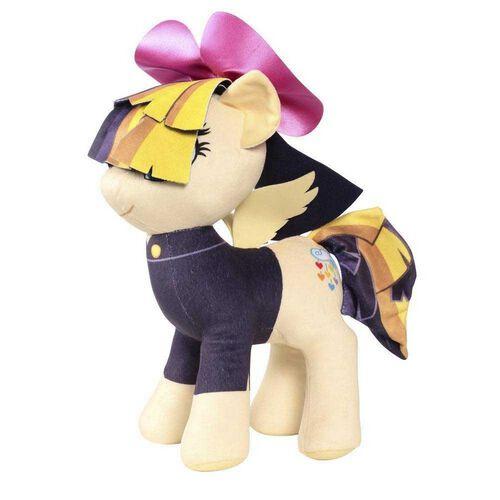 My Little Pony My Litte Pony Cuddly Plush Songbird Serenade