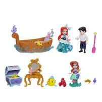 Disney Princess Land & Sea Adventures Ariel Set