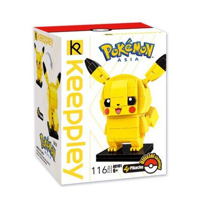 Pokemon Keepplay Pikachu
