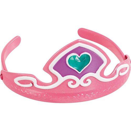 Nella The Princess Knight Heart Pendant & Tiara