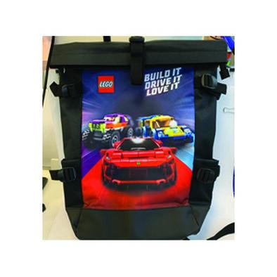 LEGO Cars Backpack