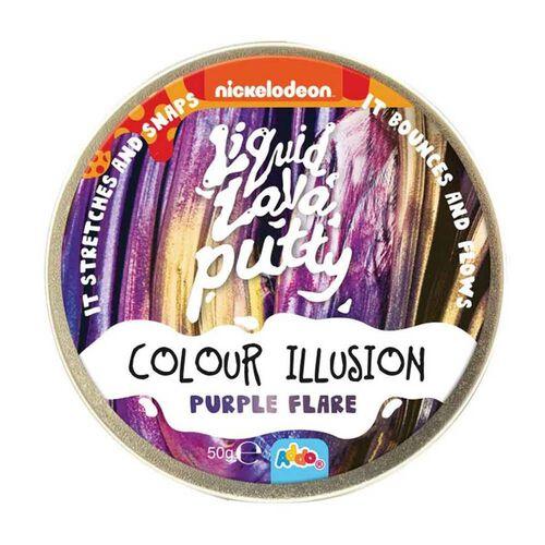 Nickelodeon Putty Colour Illusion