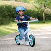 Evo Balance Bike Paste Blue