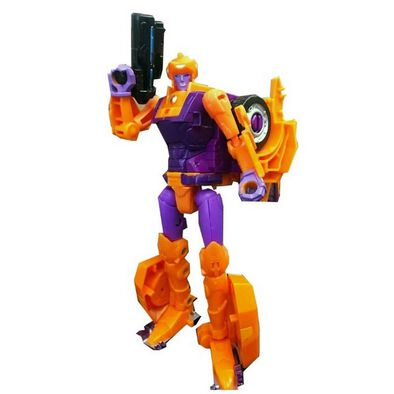 Transformers Generations Selects Deluxe Lancer