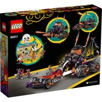 LEGO Monkie Kid Red Son's Inferno Truck 80011