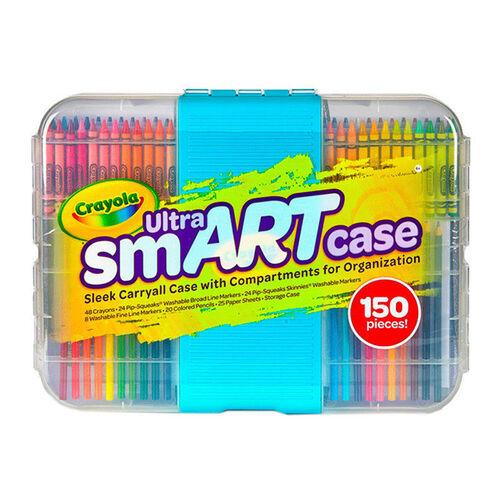 Crayola Ultra Smart Case