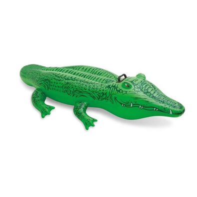 Intex Lil' Gator Ride-On