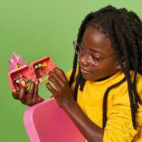 LEGO Friends Olivia's Flamingo Cube 41662