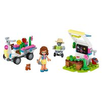 LEGO Friends Olivia's Flower Garden 41425