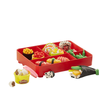 Play-Doh Kitchen Creations Sushi Play Food Set