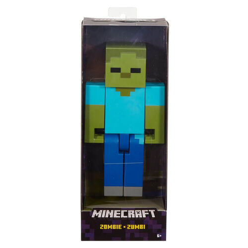 Minecraft Steve Large Scale Action Figure