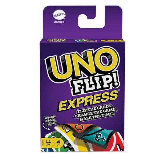 UNO Flip! Express