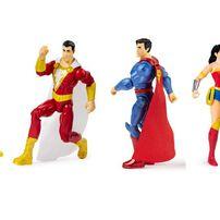 DC Comics 12 Inch Action Figures