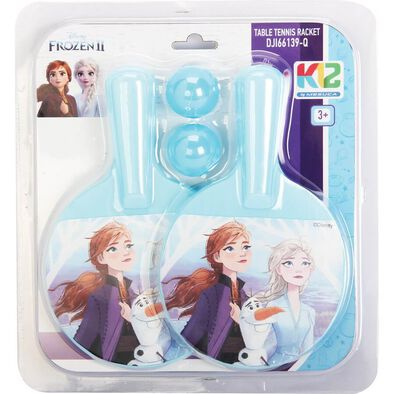 Disney Frozen 2 Pingpong Racket