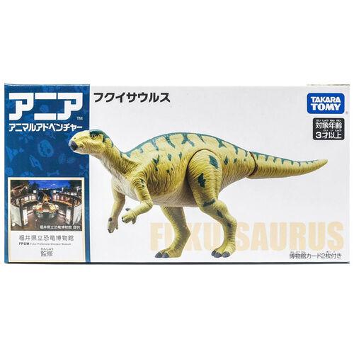 Takara Tomy Ania Fukuiraptor/Fukuisauru - Assorted