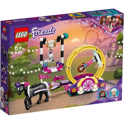 LEGO Friends Magical Acrobatics 41686