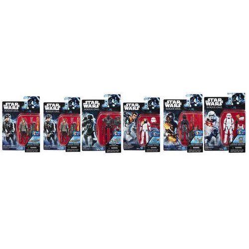 Star Wars S1 Swu Figure - Assorted