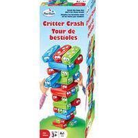 Pavilion Critter Crash