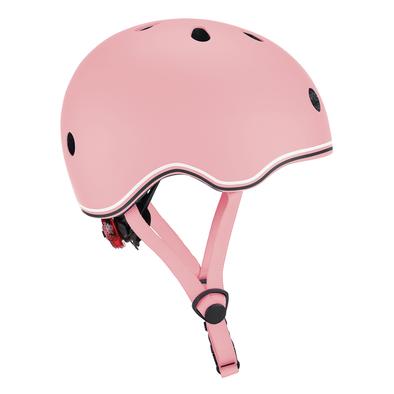 Globber Kid's Helmet XXS/XS Pastel Pink