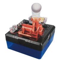 Edu Science Lab Turbo Air