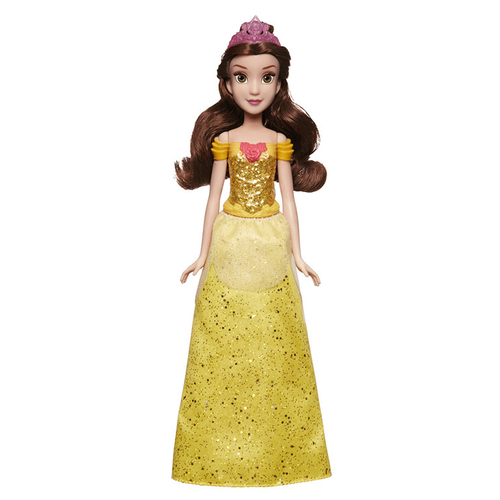 Disney Princess Shimmer Belle