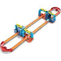 Hot Wheels Track Builder Unlimited Ultra Boost Kit Motorized Set