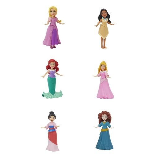 Disney Princess Surprise Princess - Assorted