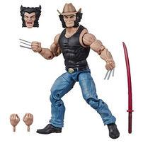 Marvel Legends Series Logan Figure