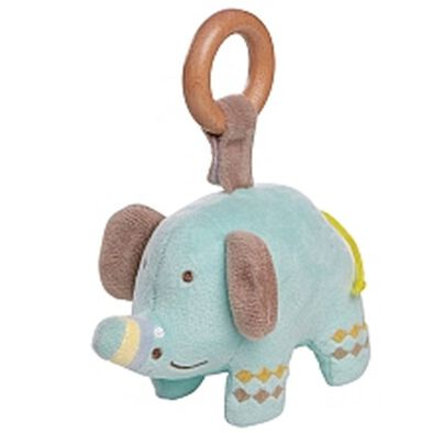 Universe Of Imagination Soft Toy Toy Elephant