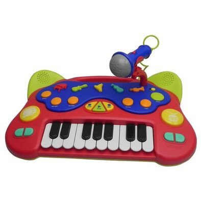 BRU Electronic Keyboard
