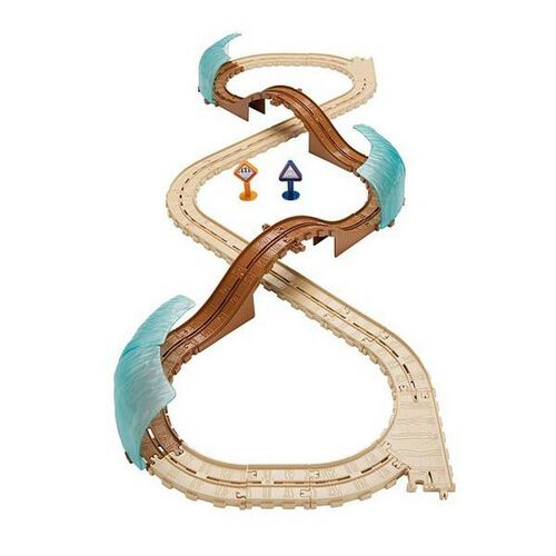 Thomas & Friends Adventures Imaginative Track Pack - Assorted