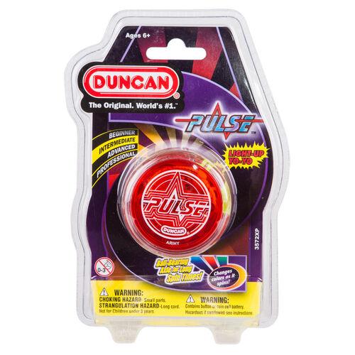 Duncan Yo Yo -Pulse Light-Up Yo-Yo