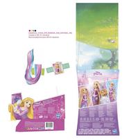 Disney Princess Rainbow Styles Rapunzel