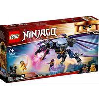 LEGO Ninjago Overlord Dragon 71742