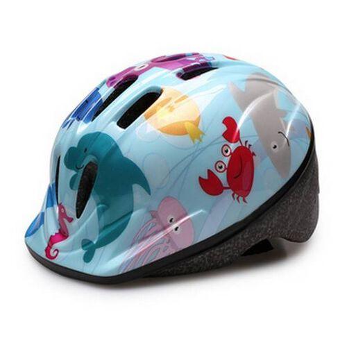 Kidzamo Seaworld Helmet S